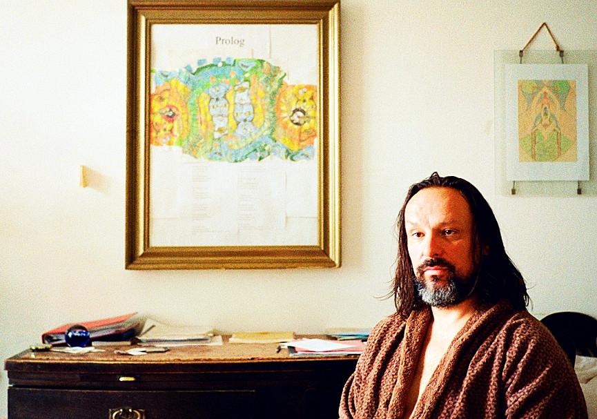 Foto: Frédéric Tröhler